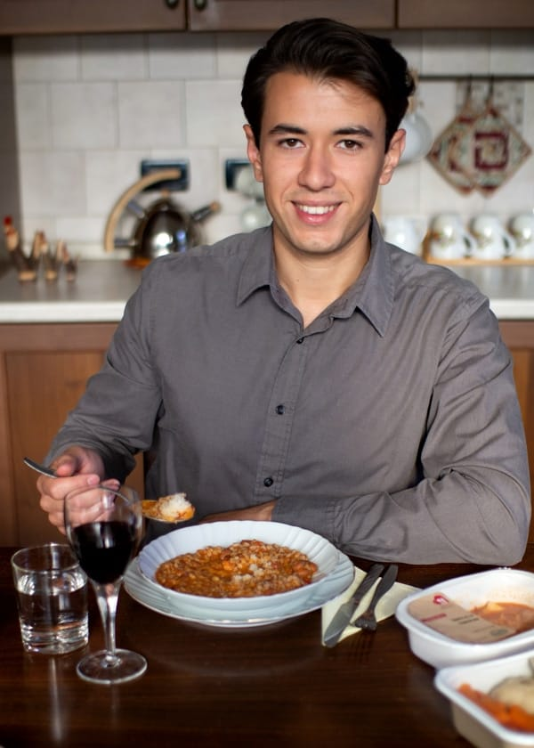 Luca Manno